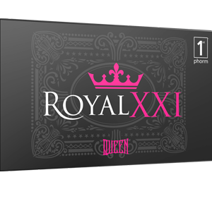 Royal Queen XXL